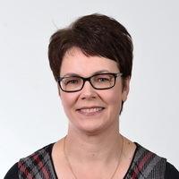 Kirsi Salojärvi